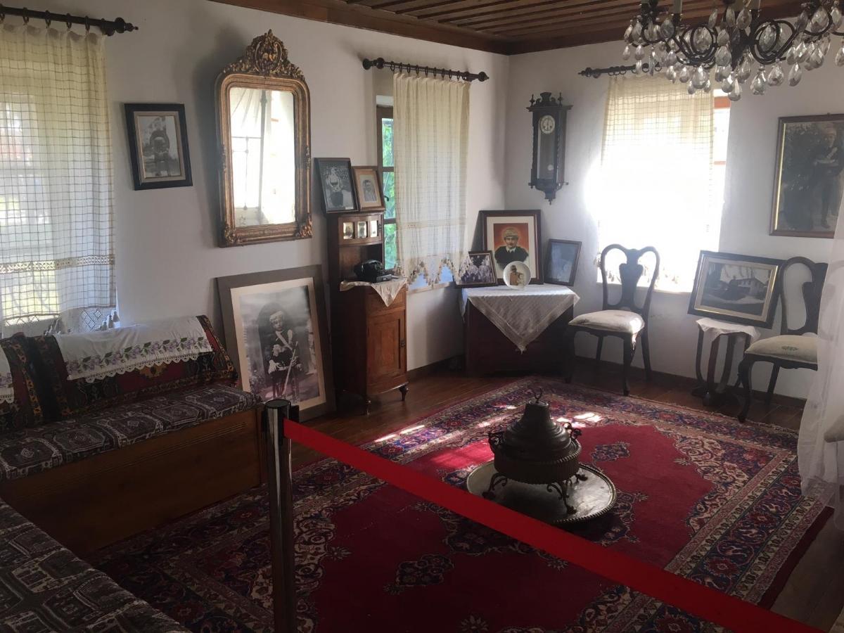Yenipazar Yörük Ali Efe Müzesi - Aydın Turist Rehberleri Odası -  www.atro.org.tr